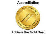 Joint Commistion Accredited