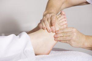 Foot Doctor Marietta